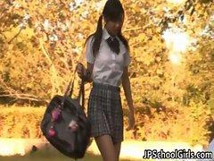 Great horny nihonjin schoolgirls
