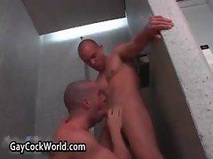 Vin Coste and Jorge Ballantinos free gay gay sex