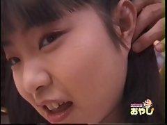 Japanese Cute Pornstar Anna Kuramoto Intorduction