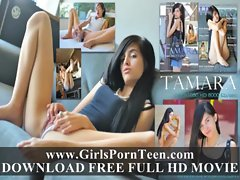 Tamara amateur sexy teen girls full movies