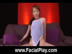 Cute Japanese Babes Nasty Facial Cumshots  04