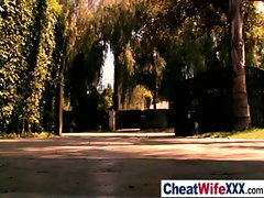 Sexy Slut Wife Get Fucked Hardcore video-31