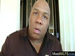 Big Black Dicks Inside Sluts Hot Milfs video-03