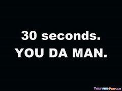 30 Seconds Premature Ejaculation