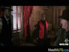 Big Black Dicks Inside Sluts Hot Milfs video-27