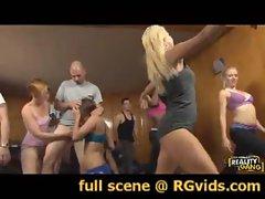 RGvids.com presents Ana Foxxx Bliss Dulce Destiny Jaymes Jodi Taylor