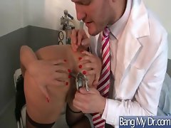 Doctors And Pacients Gets Fucked Hard video-27