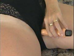 JuliaReaves-DirtyMovie - Gloria Parker - scene 4 beautiful pussy cums fingering brunette