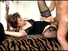 JuliaReaves-Olivia - Sexy Sixties - scene 6 anal shaved bigtits oral cumshot