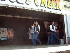 Boozy Creek Loveliness Pagent 5-12-13