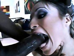 Progressive Throat Attack MUSIC VIDEO by mk2k138 RDRX