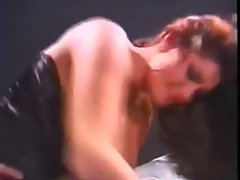Classic Smoking Sex