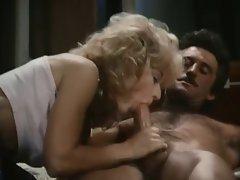 Classic Porn With Nina Hartley And Buck Adams