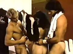 Francois Papillon - I'll Strip For You (1984)