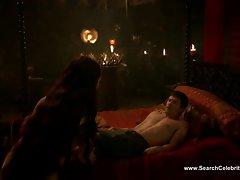 Carice van Houten - Game of Thrones S03E08 (2013)