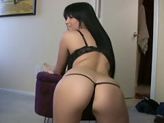 Filthy tiny butt JOI