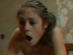 Anna Morna - Dark Alley Fantasy - 3D