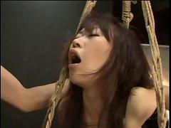 Spanking and Face Slapping - Manami Hasegawa