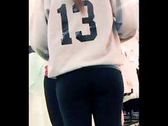 Leggings Luscious teen Loves Pinky