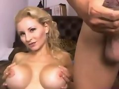 Slutty wife Cheats on Cam with BBC