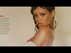 RIHANNA Adult sexual object FANTASY !!