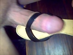My favorite tough v-thongs getting screwed brutal and deep