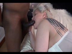 I Love Big Ebony and Bareback Dick