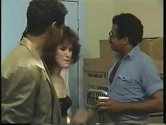Comely In Black (1985)pt.2