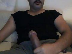 turk filthy man