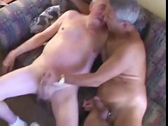 Attractive mature fun