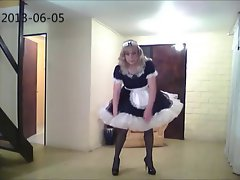 Maid Dress.... 02