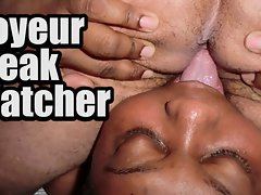 Voyeur Pervert Watcher