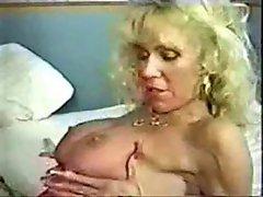 Brooke Dunn Long Nails Compilation