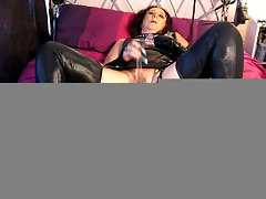 spreader bar whore ecstacy