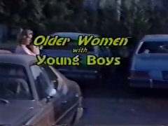 Elder Wenches With 18 years old Fellows CD1 (Honey Wilder)