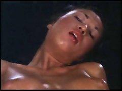 Vintage Asian Massage