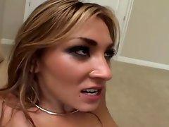 Roxy jezel assfuck and creampie